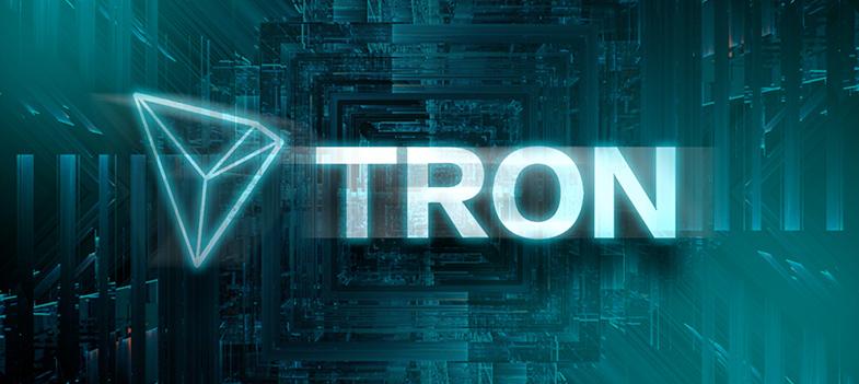 Tron-Criptovaluta