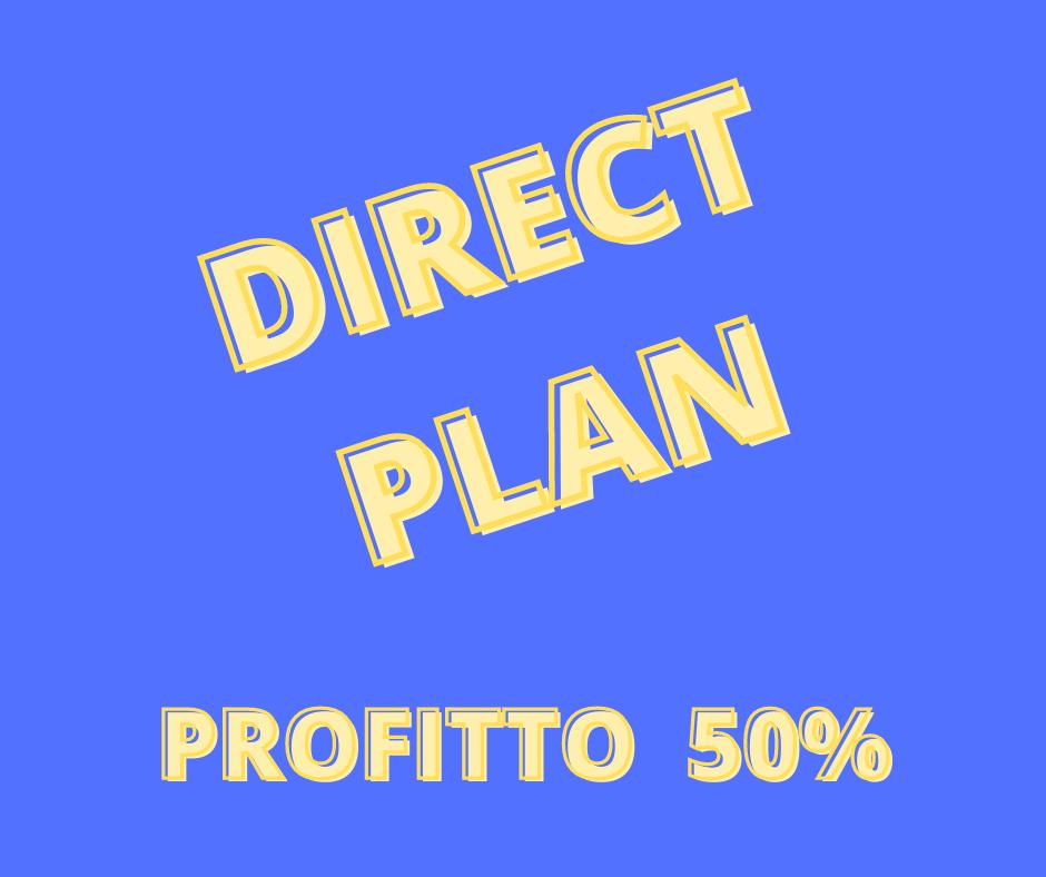 DIRECT PLAN